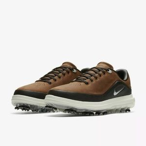 Nike Zoom Precision Leather  Golf Shoes
